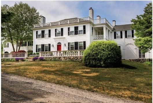 Georgian House - Sudbury