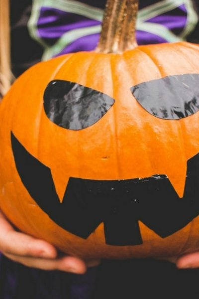 No-Carve Pumpkin Decorating Ideas for Kids
