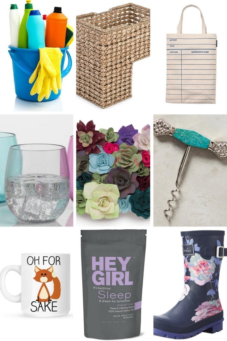 9 Pretty and Practical Gifts for Mom | Mother's Day Gift Ideas | birthday gift for mom | gift ideas for women