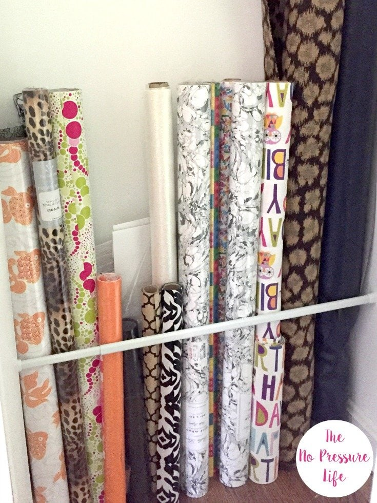 Smart Wring Paper Storage Ideas That Keep Rolls And Bags Tidy