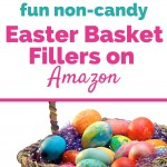 last minute Easter basket ideas