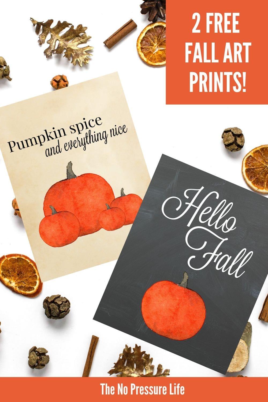 printable fall art